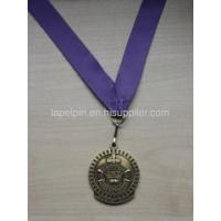 Buy cheap Anti Silver Plating Medallion from wholesalers