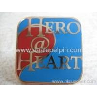 Buy cheap hot selling cloisonne pins from wholesalers