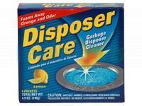 Buy cheap Summit Brands Disposer Care Deodorizer (4 pack) from wholesalers