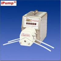 Buy cheap iPump6S B Basic speed peristaltic pump product