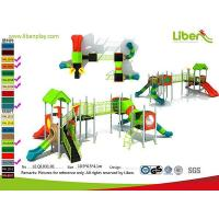 Buy cheap School Kids Outdoor Playground Price from wholesalers