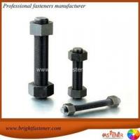 Buy cheap Stud Bolts Stud Bolts ASTM A193 Grade B7 from wholesalers