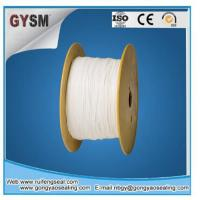 Buy cheap Heat Insulation PTFE Yarn With Oil from wholesalers
