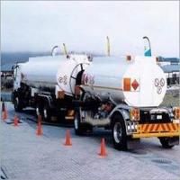 Buy cheap LPG Transport Services from wholesalers