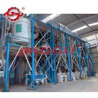 Buy cheap 80T/D Corn Flour Processing Equipment,Corn Processing Equipment from wholesalers