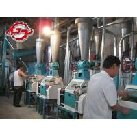 Buy cheap 30T maize milling machine, maize milling equipment from wholesalers
