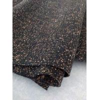 Buy cheap Cork rubber underlay - from wholesalers