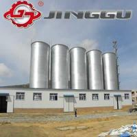 Buy cheap 5*1000T Steel Silo from wholesalers