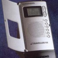 China Grundig Shortwave Travel Radio on sale