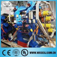 Buy cheap Rubber Calender Machine 2016 Popular Rubber Calender Machine from wholesalers