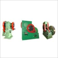 Buy cheap Mechanical Pusher Billet Shearing Machines from wholesalers