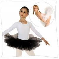 Buy cheap Tutus Child Ballet Tutu Skirts BT8989 from wholesalers