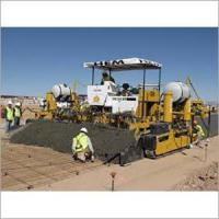 Buy cheap Slip Form Paver from wholesalers