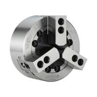 High Speed Non-Thru-Hole Power Chuck 3P/3P-A