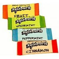 Buy cheap XyloBurst Individually Wrapped Sugar Free Chewing Gum, Uses Xylitol, Great for Dental Practices! from wholesalers