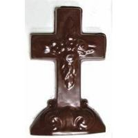 Buy cheap Sugar Free Cross, Milk, Dark or White Chocolate, Gift Boxed 8 oz from wholesalers