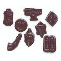 Buy cheap Judaic Symbols in Sugar Free Chocolates, 8 oz, in mylar bag, assorted designs from wholesalers