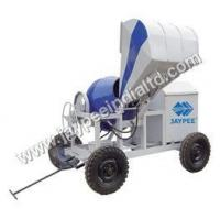 Buy cheap 10/7 Concrete Mixer from wholesalers