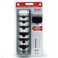 Buy cheap Wahl 8 Pack Cutting Guides with Organizer - Black #3170-500 from wholesalers