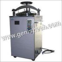 Buy cheap Vertical Deluxe Autoclave from wholesalers