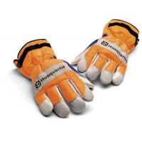 Buy cheap HUSQVARNA 505642210 CHAIN SAW PROTECTIVE GLOVE - LARGE from wholesalers