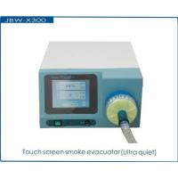 Buy cheap Touch Screen Smoke Evacuator from wholesalers