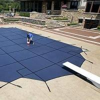 Safety Covers for Swimming Pools