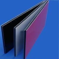 Buy cheap PVDF Coated Aluminum Composite Panel from wholesalers