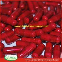 Red Yeast Rice Capsules oem private label