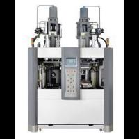 Buy cheap LARY Automatic Rubber Shoe Sole Injection Moulding Machine from wholesalers