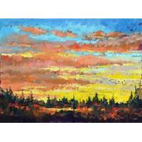 Buy cheap OIL PAINTING DVDs 698998838028 D-NP3, Neil Patterson: Sundown from wholesalers