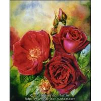 Buy cheap OIL PAINTING DVDs 707541846127 D-SHT2, Susan Harrison-Tustain: Watercolor Workshop from wholesalers