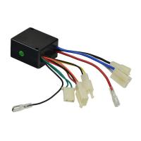 12 Volt LBD8-1 Controller IZ01-1021 for sale