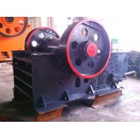 Buy cheap Sandstone Equipment PEY Series Hydraulic Jaw Crusher from wholesalers