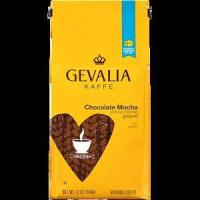 Chocolate Mocha Regular Ground