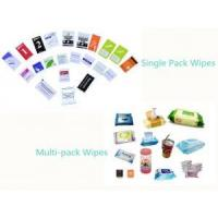 Buy cheap Women Use Intimate Feminine Wet Wipes from wholesalers
