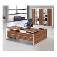 Buy cheap China manufacturer classic offcie executive desk shanghai furniture factory HX-5N420 from wholesalers