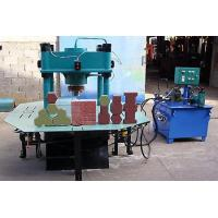 Buy cheap HM-150T Paver Block Making Machine from wholesalers