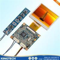 Buy cheap china products 4 inch CVBS led backlight tft lcd driver board 1.39 amoled oled from wholesalers
