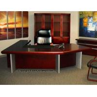 Buy cheap Executive Desk Furniture California Model from wholesalers