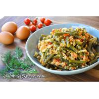 Buy cheap Green Beans & Eggs from wholesalers