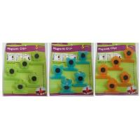 Buy cheap 5pcs Magnetic Clips 02-7534D from wholesalers