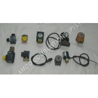 Buy cheap Solenoid Valves For Industrial Burners Industrial Oil Burner Solenoid Valves from wholesalers