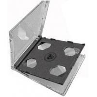 Buy cheap Smart CD Tray Holds 2 Discs in one Jewel box from wholesalers