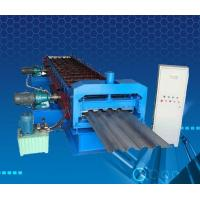 Buy cheap metal corrugation roll forming machine from wholesalers