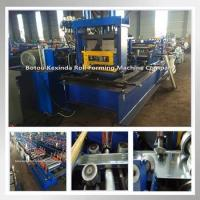 Buy cheap C shape roofing channel machine from wholesalers