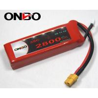 Buy cheap Multirotor Lipo Battery DJI Phantom 1 Battery from wholesalers