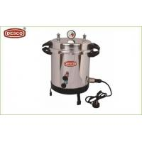 Buy cheap Autoclaves-Steam Pressure Cooker Type from wholesalers