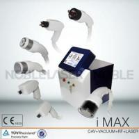 Buy cheap Slimming Machine of Cavitation, Vacuum, RF, Diode Laser product