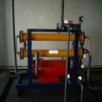 Buy cheap Seawater electrolysis anti-fouling system for rig platform from wholesalers